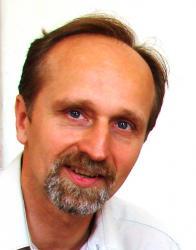 MC Radko Tichavsky