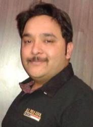 Devendra Pal Singh Jadoun