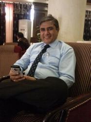 Dr. Aamir Mustafa