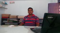 Ananta Narayan Das