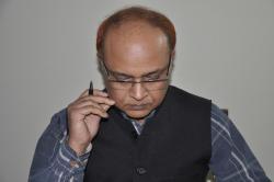 Rafiqul Hasan