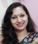 Vrushali Saraswat