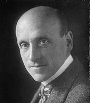 James Ellis Barker