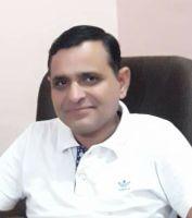 Jagdish Thebar