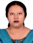 Lipika Chakraborty