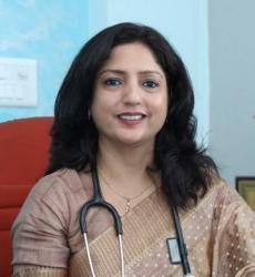 Dr. Manisha Bhatia