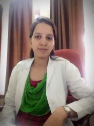 Dr. Bhanu Sharma