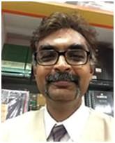 Munjal Thakar
