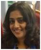 Padmapriya Nair