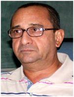 Sameer Bidwalkar