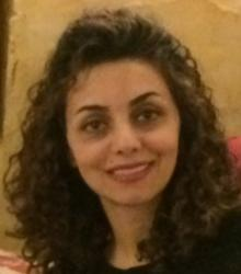 Mahnaz Shahrzad