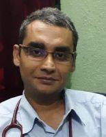 Vivekananda Chakravorty