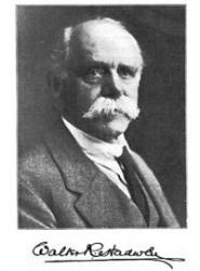Walter S. Hadwen