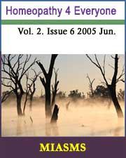 Homeopathy for Everyone June 2005 1