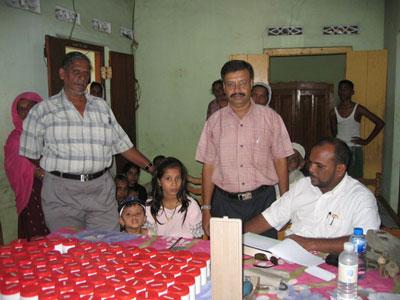 6 Months in Post-Tsunami Sri Lanka 4