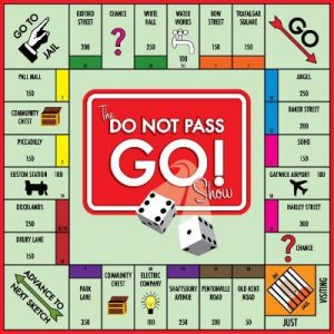 "Get A ""Clue"": Who's Guilty of Disordering This Patient? (What If Homeopathy Was a Board Game?) 1"