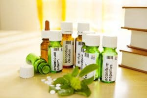 Homeopathy medicine for sebaceous cyst