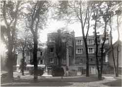 The Homeopathic Hospital at Neuilly-sur-Seine in France, 1914-1916 1