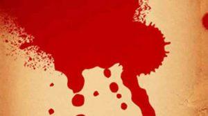 bleeding to death