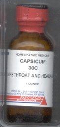 Capsicum 30C