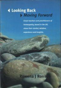 Looking Back, Moving Forward  A Dialogue With Simon Taffler 1