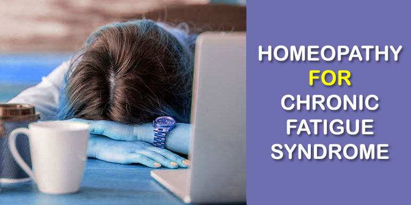 homeopathy for chronic fatigue syndrome