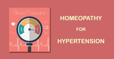 homeopathy remedies for hypertension