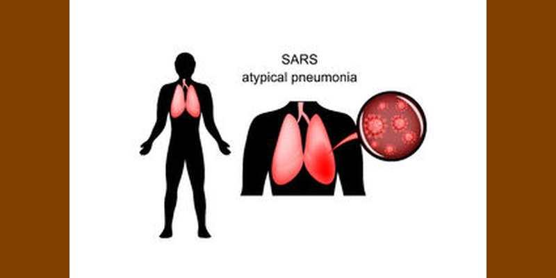 Severe Acute Respiratory Syndrome (SARS) / Atypical Pneumonia