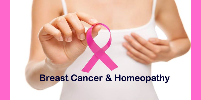 Breast Cancer Treatment with Homeopathy - Dr  Manisha Bhatia