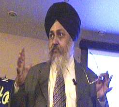 Dr. Surmeet Singh Mavi 1