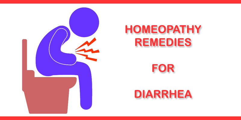 homeopathy remedies for diarrhea treatment