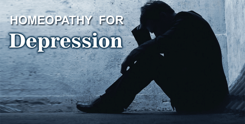 homeopathy for depression a