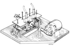 150 Years of Machine-Made Potencies 8