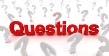 questions patients ask