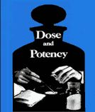 Dose, Dilution and the LM Potencies 1