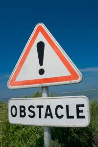 Removing Obstacles to Cure - To Blind or Not to Blind, That is the Question… 1