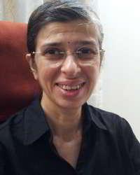 Dr. Falguni Khariwala