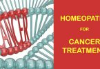 cancer homeopathy