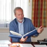 Interview with Dr. Klaus-Henning Gypser 1