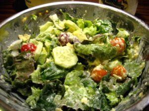salad supreme 2