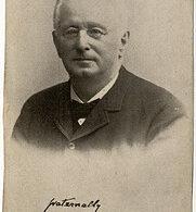 Dr. Samuel Lilienthal