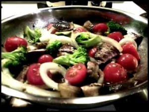 veg-stir-fry-in-frying-pan