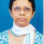Dr. Supriya Roy