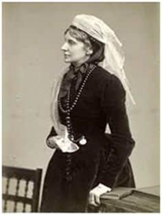 Josephine Elizabeth Butler