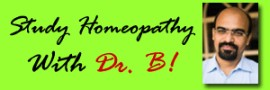 online homeopathy course