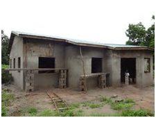 hut-school