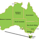 History of Homeopathy in Australia: A Brief History of Homœopathy in Tasmania