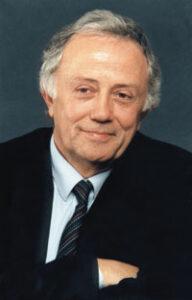 george vithoulkas l