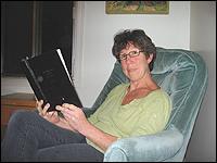 Jennifer Holzgang
