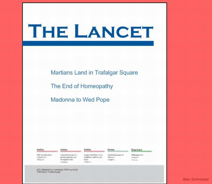 alan Lancet